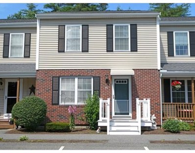 41 Ridge Drive UNIT 41, Middleboro, MA 02346 - #: 72529415