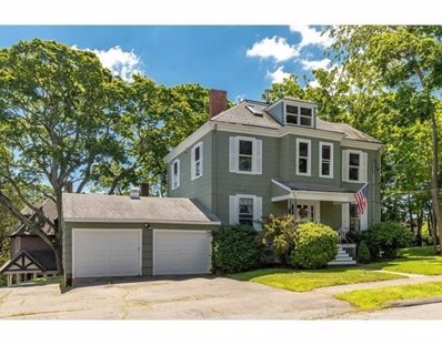 32 Outlook Road UNIT 2, Swampscott, MA 01907 - #: 72529457
