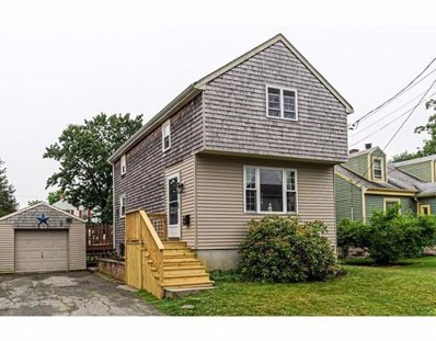 946 Terry Ln, New Bedford, MA 02745 - #: 72529582