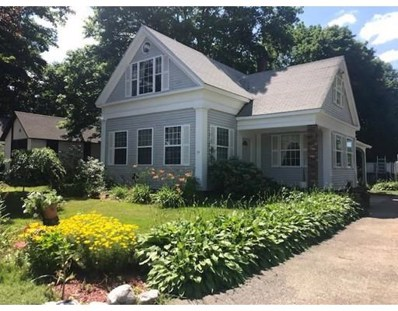 75 Plymouth Street, Middleboro, MA 02346 - #: 72529589