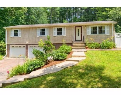 7 Holden Road, Shirley, MA 01464 - #: 72529610