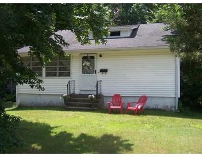 30 Johns Avenue, Holbrook, MA 02343 - #: 72529643