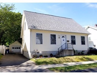 60 Armstrong St, West Springfield, MA 01089 - #: 72529649