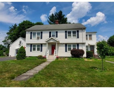 12 Brodeur Ave, Webster, MA 01570 - #: 72529672