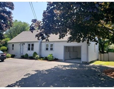 137 Forest Ave, Hudson, MA 01749 - #: 72529702