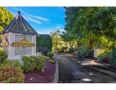 40 Crystal Brook Way UNIT B, Marlborough, MA 01752 - #: 72529718