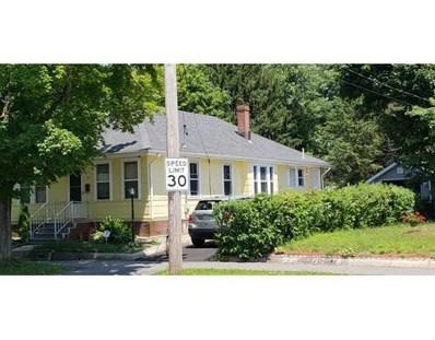 78 Bouve Ave, Brockton, MA 02301 - #: 72529730