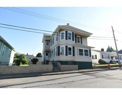 9 Norwell St, Dartmouth, MA 02748 - #: 72529746