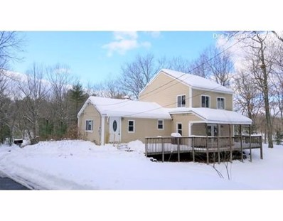 25 Mount Henry Rd, Shirley, MA 01464 - #: 72529763