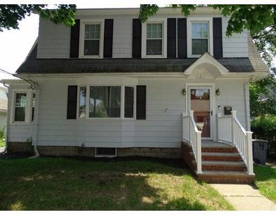 4 Fairview Ave, Peabody, MA 01960 - #: 72529862