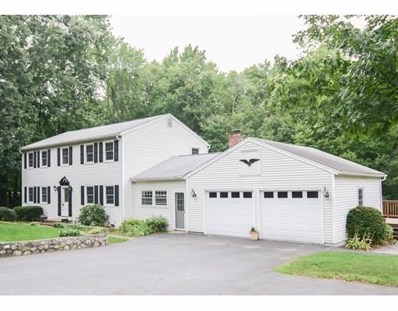 53 Brentwood Rd, Chelmsford, MA 01824 - #: 72529867