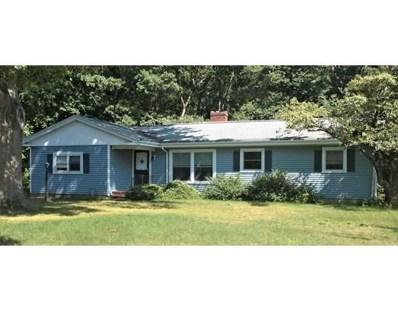 16 Mitchell, Middleboro, MA 02346 - #: 72529957