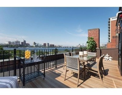 348 Beacon Street UNIT PH, Boston, MA 02116 - #: 72529988
