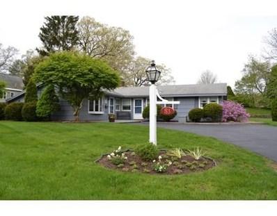 83 Joseph Rd, Framingham, MA 01701 - #: 72530002