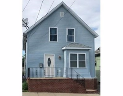 447 Coggeshall St., New Bedford, MA 02746 - #: 72530067