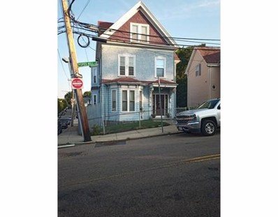 5 Popes Hill St, Boston, MA 02122 - #: 72530093
