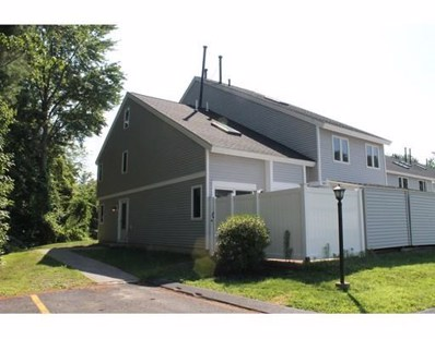 56 Meadow Pond Dr UNIT G, Leominster, MA 01453 - #: 72530109