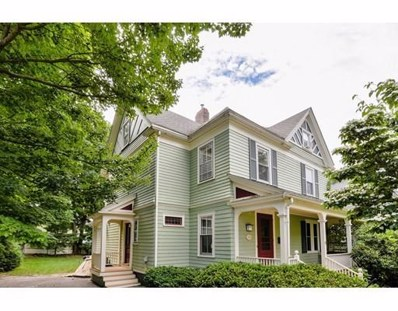 83 Franklin St, Watertown, MA 02472 - #: 72530111