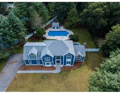44 Oldfield Dr, Easton, MA 02375 - #: 72530149