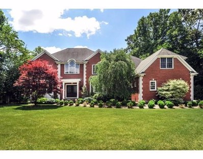 183 Boston Post Road, Wayland, MA 01778 - #: 72530156