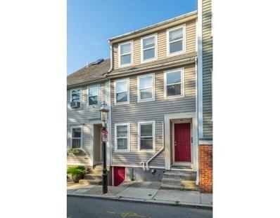 8 Hancock Street, Boston, MA 02129 - #: 72530181