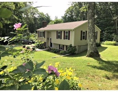 411 Thayer Rd, Hardwick, MA 01037 - #: 72530182
