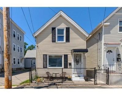 57 Kingston Street, Lawrence, MA 01843 - #: 72530183