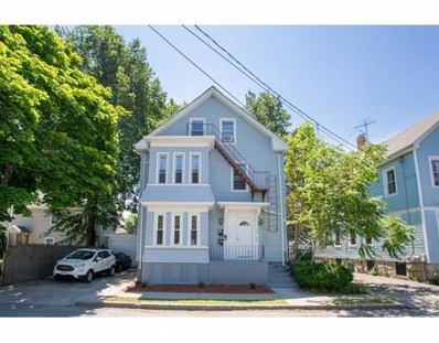 212 North St, New Bedford, MA 02740 - #: 72530242