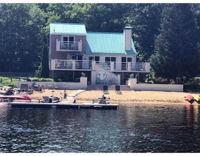 376 Lakeview Dr, Winchendon, MA 01475 - #: 72530285