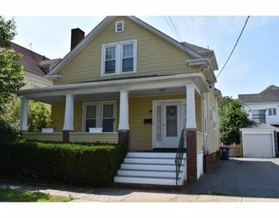 74 Plymouth Street, New Bedford, MA 02740 - #: 72530407