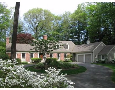 3 Winding River Cir, Wellesley, MA 02482 - #: 72530419