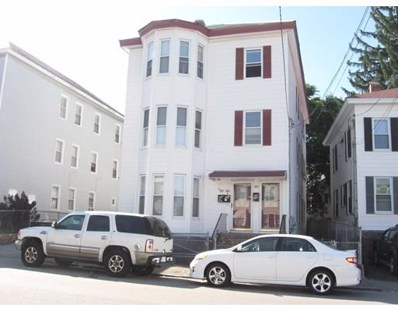 995 Central St, Lowell, MA 01852 - #: 72530446