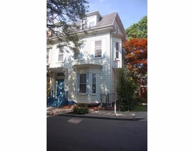 11 Highland Ave, Boston, MA 02119 - #: 72530484