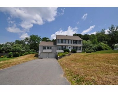 60 Brown Avenue, Leominster, MA 01453 - #: 72530501