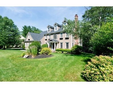 6 Harvest Moon Dr, Natick, MA 01760 - #: 72530520