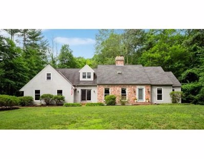 106 Newell Road, Holden, MA 01520 - #: 72530525