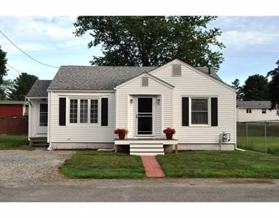 21 Arkwright Rd, Webster, MA 01570 - #: 72530526