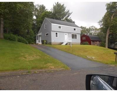 40 Chestnut Hill Rd, Oxford, MA 01537 - #: 72530542
