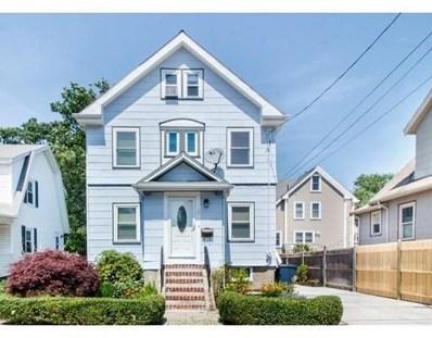 50 Wyvern St, Boston, MA 02131 - #: 72530660