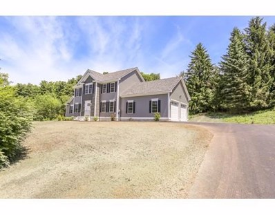 5 Lot B Overlook Rd, Westminster, MA 01473 - #: 72530726