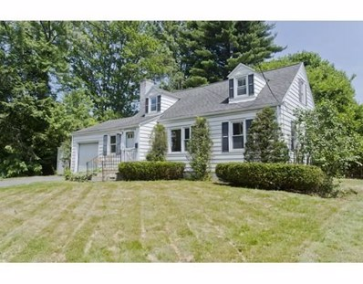 419 Newton St, South Hadley, MA 01075 - #: 72530731