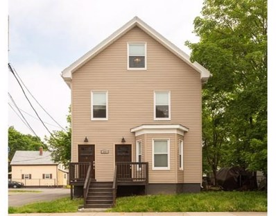 427 Chatham Street, Lynn, MA 01902 - #: 72530761