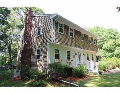 265 Fairview Ave, Rehoboth, MA 02769 - #: 72530794