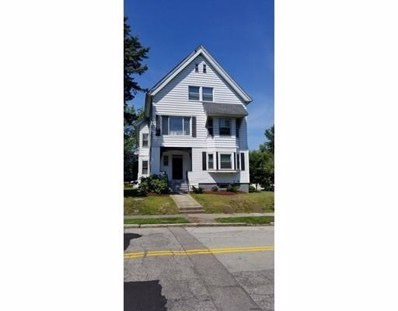 8 Hadwen Rd, Worcester, MA 01602 - #: 72530817