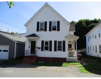 17 Oxford Street, Lowell, MA 01854 - #: 72530824