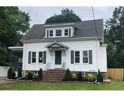 138 N Elm St, West Bridgewater, MA 02379 - #: 72530836