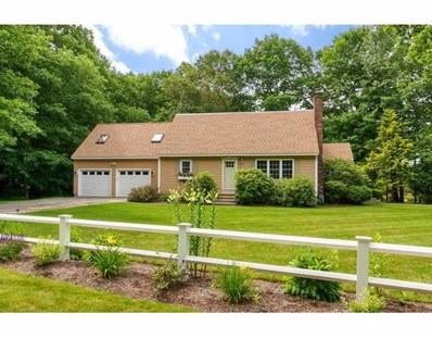 2 Sharon Drive, Princeton, MA 01541 - #: 72530912
