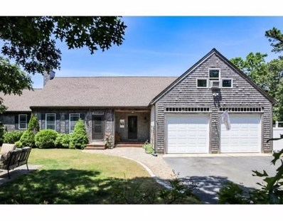 144 Bakers Pond Rd, Orleans, MA 02653 - #: 72530922