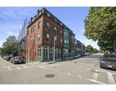 805 East Fourth Street UNIT 3, Boston, MA 02127 - #: 72530933