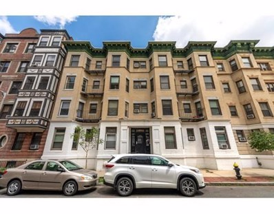 65 Burbank UNIT 4, Boston, MA 02115 - #: 72530986